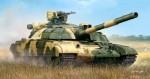 1-35-Ukraine-T-64BM-Bulat-Main-Battle-Tank