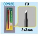 Rydlo-plochy-hrot-3x3-mm