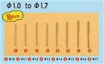 Twist-Drilling-Auger-Bit-Set-2-1-0-to-1-7mm-8-pcs-ea-vrtacky