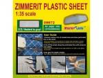 HIPS-Zimmerit-Plastic-Sheet-A4