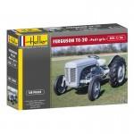 1-24-Ferguson-Le-Petit-Gris-The-Little-Grey-Fergie-Ferguson-Tractor