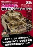 Masahiro-Doi-Tank-Model-Master-DVD