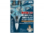 Model-Art-How-to-DVD-Airplane-Model-Painting