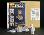 Model-Art-How-to-DVD-Series-MHs-Bust-Figure-Painting-Master-DVD-Special-Edition
