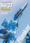 Model-Art-Aircraft-Photo-Book-03-Ukraine-Air-Force-Su-27-Flanker