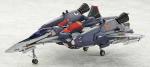 Modelart-Plamo-Manual-How-to-Build-Macross-1-72-Variable-Fighter