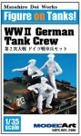 1-35-WWII-German-Tank-Crew-Set