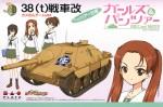 1-35-Girls-und-Panzer-Pz-Kpfw-38t-Hetzer-Specifications-Kame-san-Team-Ver-