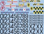 1-32-SEPECAT-Jaguar-Squadrons-6-14-31-41-54-Camouflage-Finish