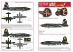 1-48-U-S-Army-B-26B-Marauder-Pinks-Lady-and-Dina-Might