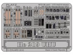 1-72-He-219-Uhu-Etching-Parts-2-Sets