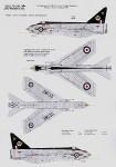 1-32-Lightning-F-1-XM135-B-74-Tiger-Sqn-RAF-Coltishall-1962