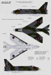 1-32-Lightning-F-3-XR720-M-11-Sqn-RAF-Binbrook-1973-76-Green-Grey-camo