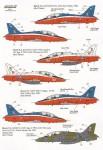 1-32-BAe-Hawk-T-1-Early-Colour-schemes-10-XX164-164-Central-F