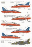 1-32-BAe-Hawk-T-1-Early-Colour-schemes-10-XX164-164-Central-F