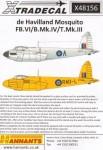 1-48-de-Havilland-Mosquito-T-Mk-III-B-Mk-IV-FB-Mk-VI-7