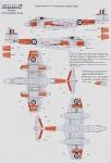 1-72-Gloster-Meteor-F-TT-Mk-8-Dayglo-Orange-Stripes