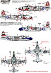 1-72-Lockheed-T-33A-Lockheed-P-80C-Shooting-Star-Part-1-7