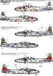 1-72-Lockheed-T-33A-Lockheed-P-80C-Shooting-Stars-Part-2-6