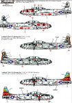 1-72-Lockheed-T-33A-Lockheed-P-80C-Shooting-Stars-Part-2-6