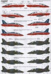 1-72-Ex-X72095-Revised-and-renumbered-BAe-Hawk-T-1A-1979-1992-28