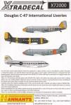 1-72-Douglas-C-47-International-Liveries-7