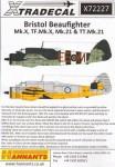 1-72-Bristol-Beaufighter-Mk-X-X72227-Bristol-Beaufighter-Mk-X-TF-Mk-X-Mk-21-TT-Mk-21-10