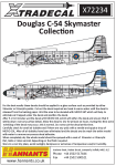 1-72-Douglas-DC-4-C-54-Skymaster-8