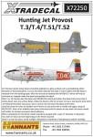 1-72-Hunting-Jet-Provost-T-3-T-3a-T4-T51-T52-8