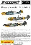 1-72-Messerschmitt-Bf-109s-with-Stab-markings-Pt-2-14