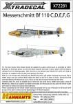 1-72-Messerschmitt-Bf-110C-Bf-110D-Bf-110E-Bf-110F-Bf-110G-11