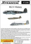 1-72-The-History-of-Kampfgeschwader-KG51-Edelweiss-8-different-aircraft
