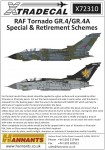 1-72-RAF-Panavia-Tornado-GR-4-GR-4A-Special-and-Retirement-Schemes-8