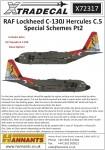 1-72-RAF-Lockheed-C-130J-Hercules-C-5-Special-Schemes-Pt2-1