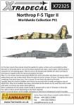 1-72-Northrop-F-5-Tiger-II-Worldwide-Collection-Pt1-14