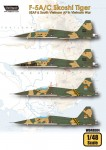1-48-F-5A-C-Skoshi-Tiger-USAF-and-South-Vietnam-AF-in-Vietnam-War