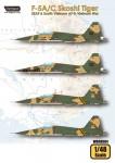 1-48-F-5A-C-Skoshi-Tiger-USAF-and-South-Vietnam-AF-in-Vietnam-War