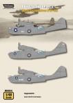 1-48-PBY-Catalina-Part-2-Black-Cat-Squadron-PBY-5A