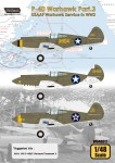 1-48-P-40-Warhawk-Part-3-USAAF-Warhawk-Service-in-WW2