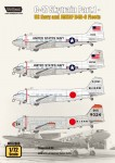 1-72-C-47-Skytrain-Part-1-US-Navy-and-JMSDF-R4D-6-Fleets