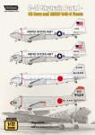 1-72-C-47-Skytrain-Part-1-US-Navy-and-JMSDF-R4D-6-Fleets