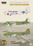 1-72-C-47-Skytrain-Part-2-USAF-C-47-Fleet-to-the-Berlin-Airlift
