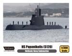 1-350-HS-Papanikolis-S120-Submarine