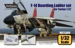 1-32-F-14-Boarding-Ladder-set