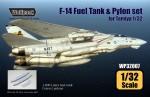 1-32-F-14-Fuel-tank-and-pylon-set
