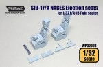 1-32-SJU-17-A-NACES-Ejection-seats-for-F-A-18-Twin-seater