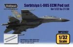 1-32-Sorbtsiya-L-005-ECM-Pod-set-for-Su-27-30-J-11