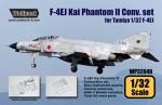 1-32-F-4EJ-Kai-JASDF-Phantom-II-Conversion-set