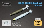 1-32-Mk-83-1000-lb-bomb-for-US-Navy-2-PCS