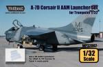 A-7D-Corsair-II-AAM-Launcher-set-for-Trumpeter-1-32